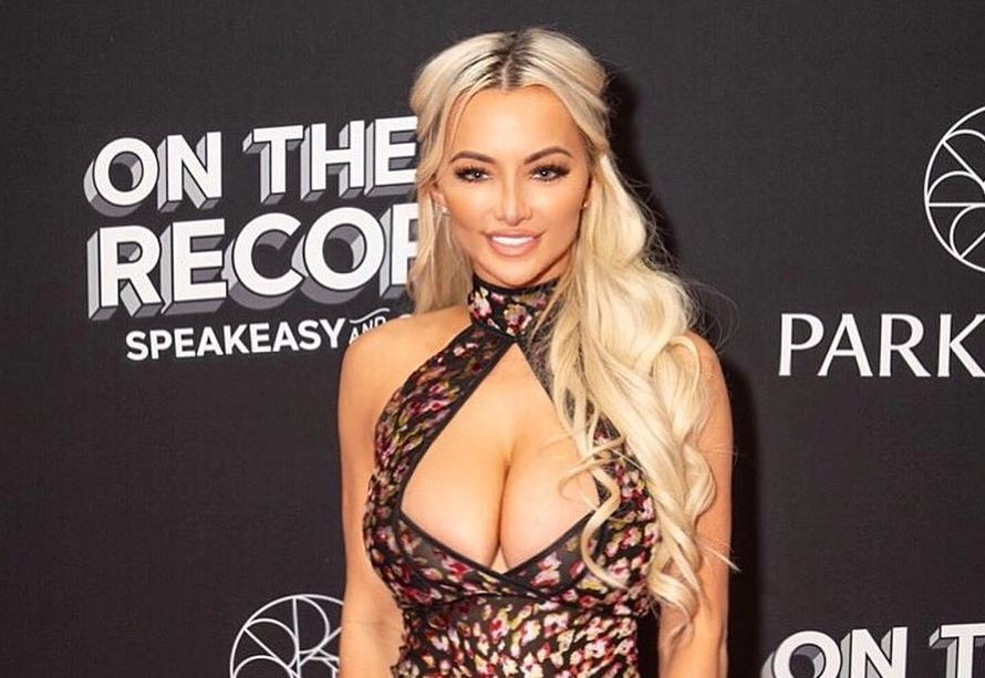 Lindsey Pelas Biography, age, Wiki, net worth, height, dating, boyfriend