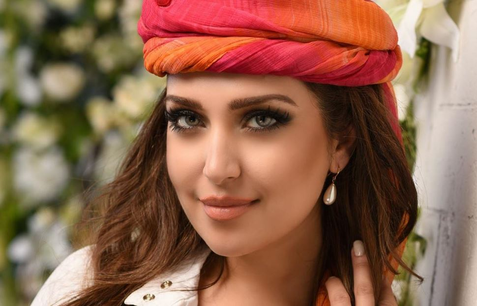 Mozhdah Jamalzadah Biography, age, wiki, net worth, boyfriend, dating, Husband