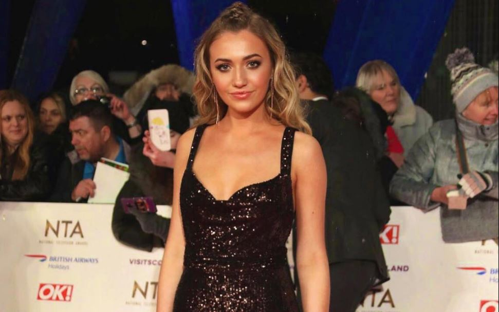 Tilly Keeper Biography, age, net worth, wiki, dating, boyfriend, husband