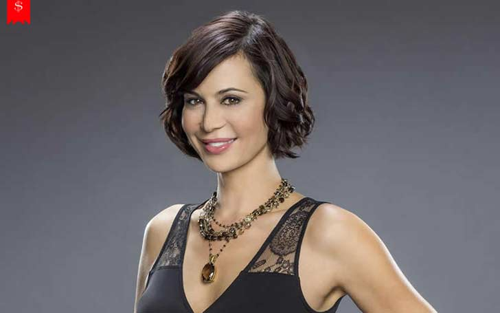 Catherine Bell Wiki, Age, Bio, Father, Husband, Children, Net Worth