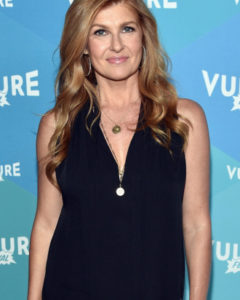 Connie Britton at Vulture Festival