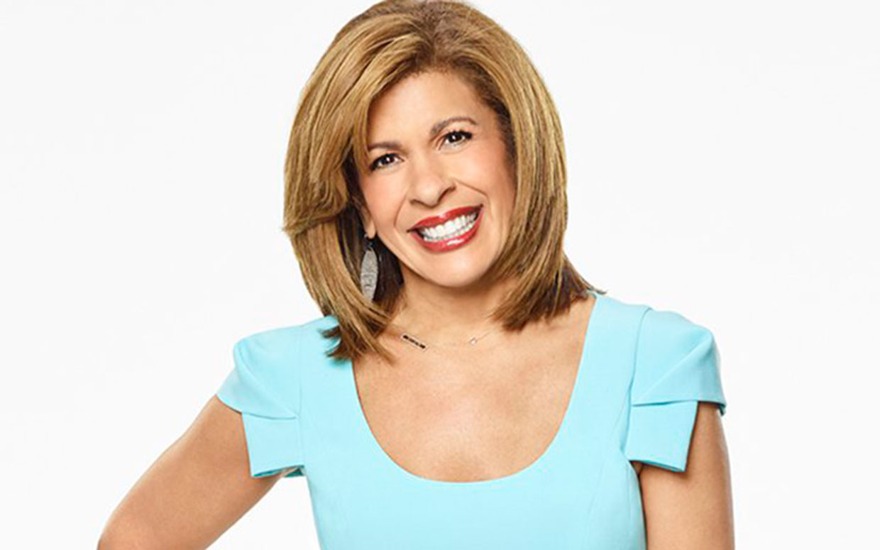 Hoda Kotb Age, Wiki, Bio, Parents, Children, Adopt, Siblings, Net Worth