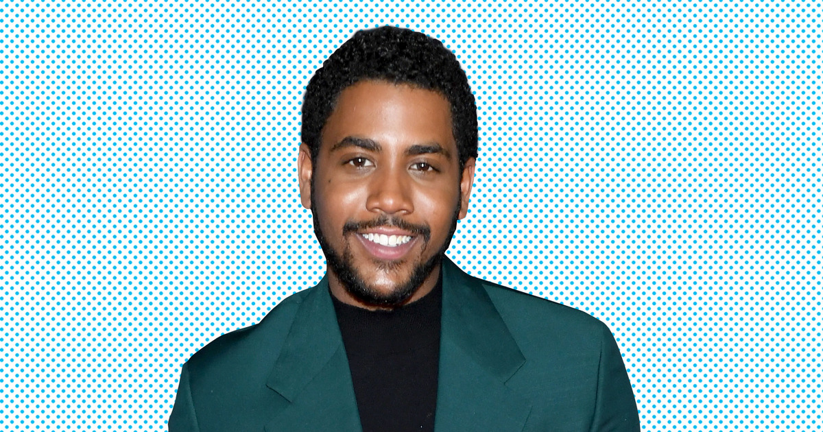 Jharrel Jerome