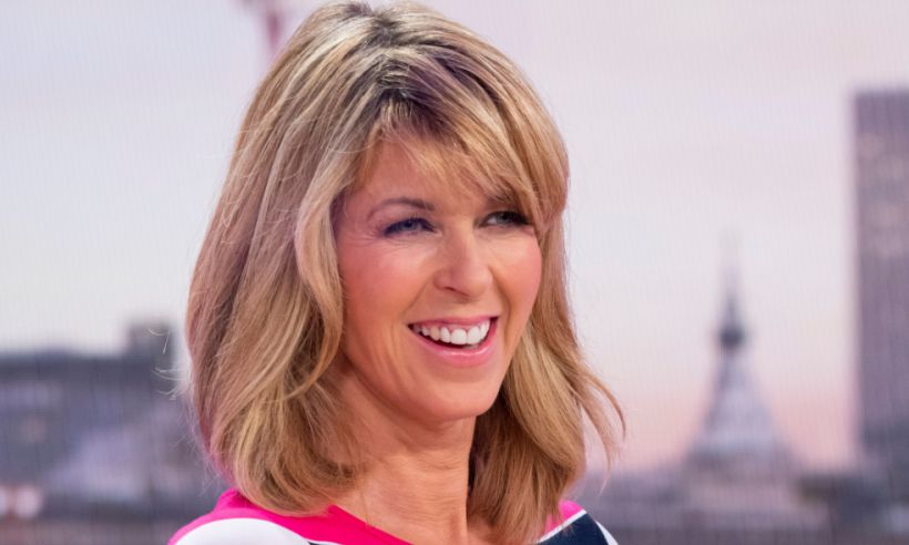 Kate Garraway Bio, Age, Wiki, Parents, Net Worth, Husband, Children