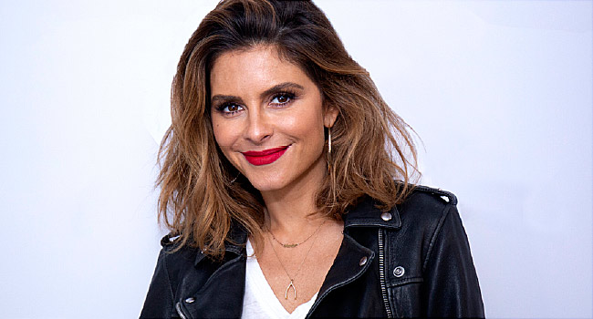 Maria Menounos Wiki, Biography, Age, Parents, Husband, Net Worth, Height