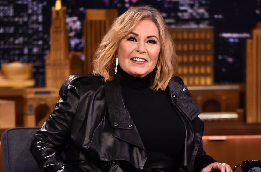 Roseanne Barr Bio, Wiki, Age, Disease, Net Worth, Boyfriend, Children