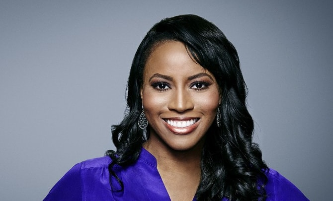Zain Asher Bio, Age, Wiki, Net Worth, CNN, Husband, Son