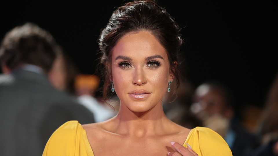 Vicky Pattison Bio, Wiki, Age, Parents, Net Worth, Boyfriend, Relationship