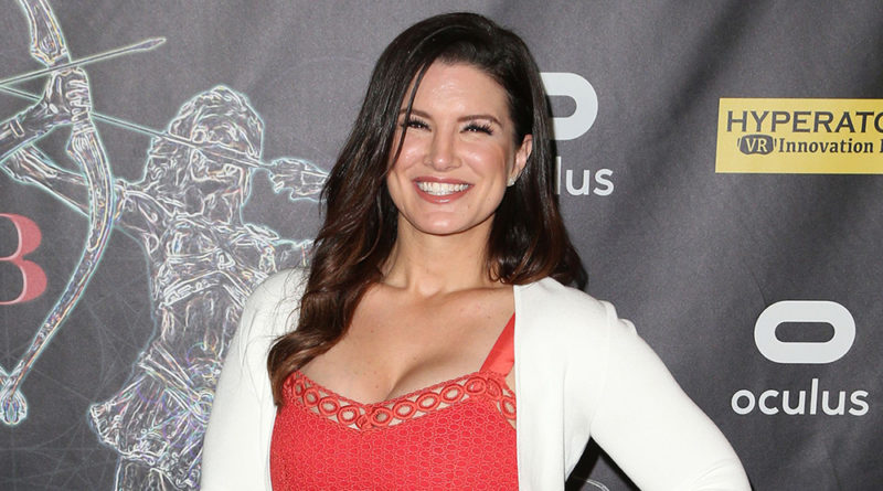 Gina Carano Biography, Age, Dating, Relationship, Affair, Net Worth, Siblings