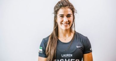 Lauren Fisher Biography, Age, Wiki, Parents, Brother, Relationship, Net Worth