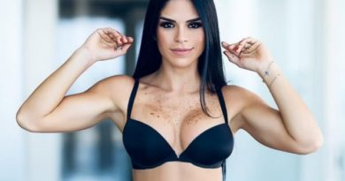 Michelle Lewin Biography, Wiki, Age, Parents, Siblings, Children, Net Worth