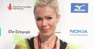 Nell McAndrew Biography, Age, Wiki, Dating, Parents, Siblings, Net Worth