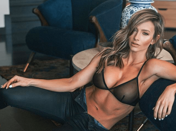 Paige Hathaway Biography, Age, Wiki, Dating, Relationship, Parents, Net Worth