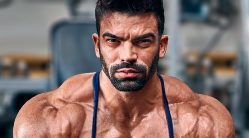 Sergi Constance Biography, Age, Wiki, Parents, Siblings, Affair, Net Worth