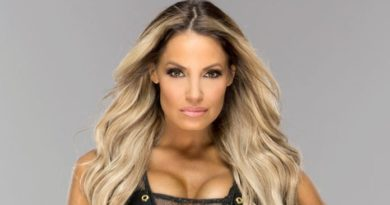 Trish Stratus Biography, Age, Wiki, Relationship, Parents, Net Worth, Salary