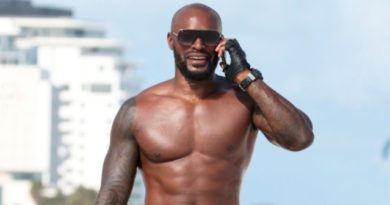 Tyson Beckford Biography, Age, Wiki, Affair, Siblings, Parents, Net Worth