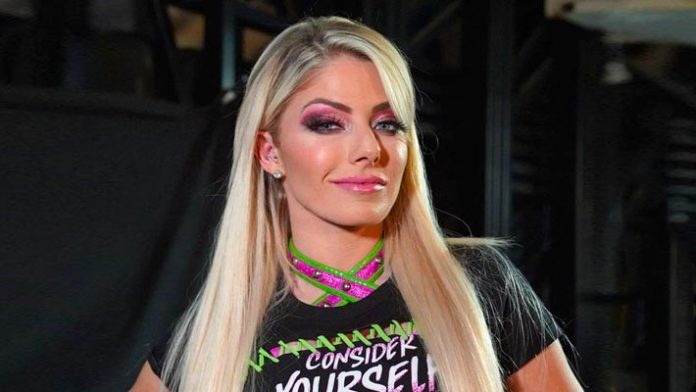 Alexa Bliss Biography, Age, Wiki, Tattoo, Dating, Boyfriend, Net Worth