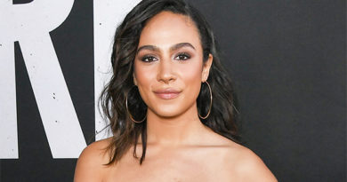 Aurora Perrineau Biography, Age, Wiki, Dating, Parents, Siblings, Net Worth