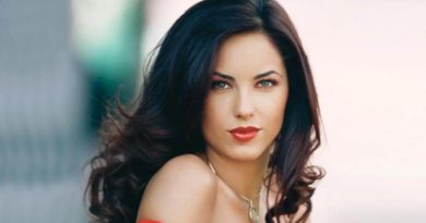 Barbara Mori Biography, Wiki, Age, Children, Husband, Net Worth, Relationship