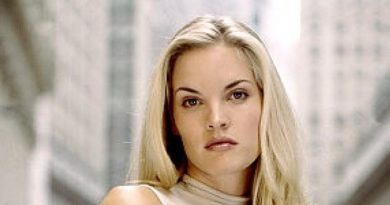 Bridgette Wilson Biography, Age, Wiki, Dating, Husband, Children, Net Worth