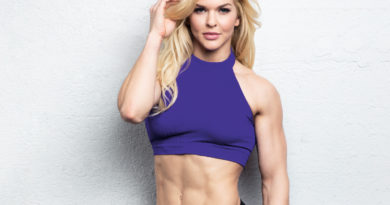 Brooke Ence Biography, Age, Parents, Siblings, Net Worth, Wiki, Affair