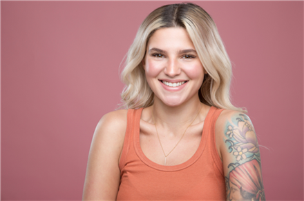 Carly Aquilino Biography, Age, Wiki, Dating, Relationship, Net Worth, Parents