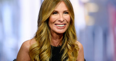 Carole Radziwill Biography, Age, Wiki, Dating, Net Worth, Relationship, Dating