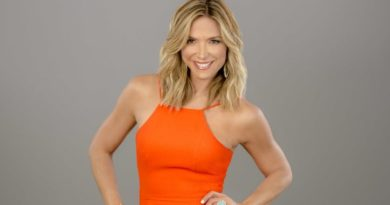 Debbie Matenopoulos Biography, Age, Wiki, Parents, Siblings, Dating, Net Worth