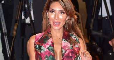 Farrah Abraham Biography, Age, Wiki, Children, Dating, Net Worth, Parents