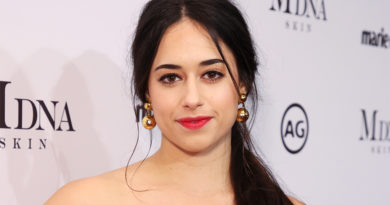Jeanine Mason Biography, Age, Wiki, Dating, Relationship, Net Worth, Parents