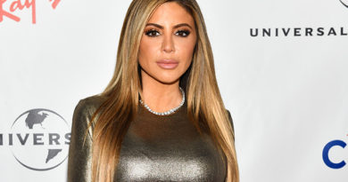 Larsa Pippen Biography, Age, Wiki, Husband, Net Worth, Divorce, Parents