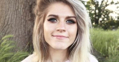 Marina Joyce Biography, Wiki, Age, Mother, Relationship, Net Worth, Dating