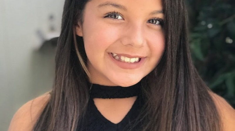 Olivia Olivarez Biography, Age, Wiki, Parents, Siblings, Net Worth, Relationship