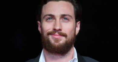 Aaron Taylor Johnson Biography, Age, Wiki, Wife, Children, Net Worth, Relationship