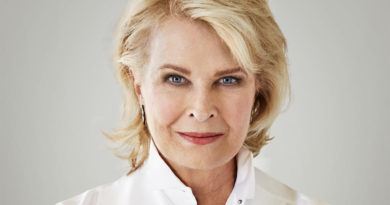 Candice Bergen Biography, Age, Wiki, Dating, Net Worth, Children, Husband