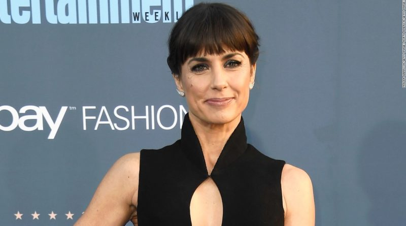 Constance Zimmer Biography, Age, Wiki, Divorced, Net Worth, Children, Affair