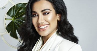Huda Kattan Biography, Age, Wiki, Plastic Surgery, Net Worth, Husband, Children