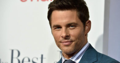 James Marsden Biography, Age, Wiki, Dating, Wife, Children, Net Worth