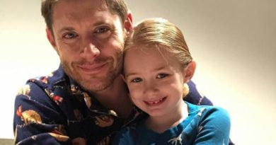 Justice Jay Ackles Biography, Parents, Age, Wiki, Siblings, Net worth, Relationship