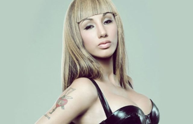 Kat Stacks Biography, Age, Wiki, Dating, Net Worth, Single, Affair