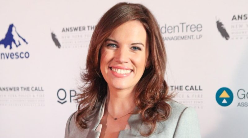 Kelly Evans Biography, Age, Wiki, Dating, Net Worth, Relationship, Husband