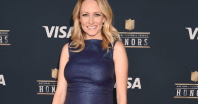 Lindsay Rhodes Biography, Age, Wiki, Dating, Relationship, Children, Net Worth