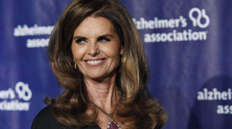 Maria Shriver Biography, Age, Wiki, Dating, Controversy, Divorced, Net Worth