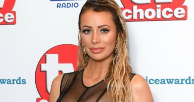Olivia Attwood Biography, Age, Wiki, Dating, Boyfriend, Net Worth, Relationship