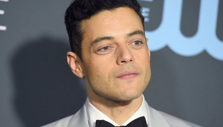 Rami Malek Biography, Age, Wiki, Dating, Girlfriend, Net Worth, Relationship
