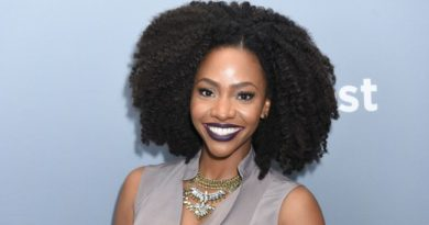 Teyonah Parris Biography, Age, Wiki, Dating, Relationship, Boyfriend, Net Worth