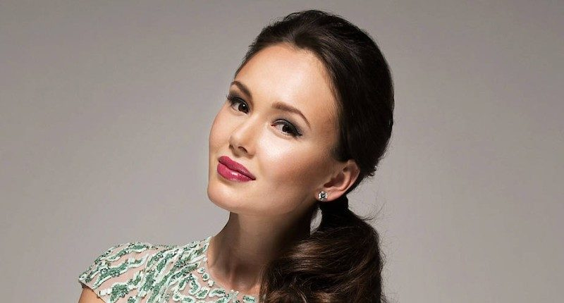 Aida Garifullina Biography, Age, Wiki, Dating, Boyfriend, Net Worth, Relationship