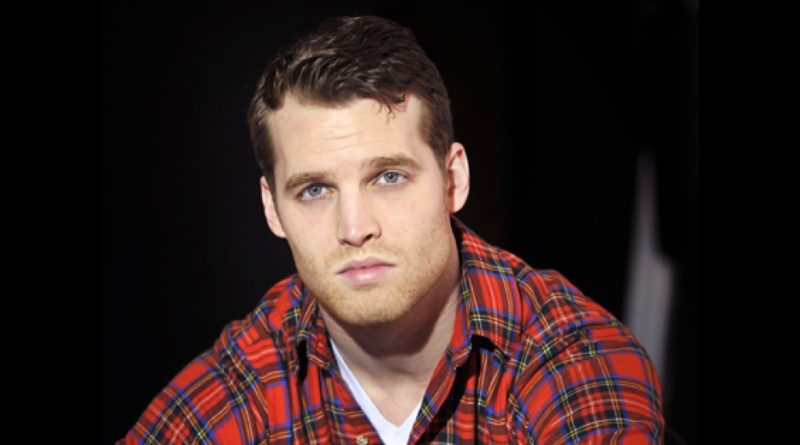 Jared Keeso Biography, Age, Wiki, Dating, Relationship, Net Worth, Parents