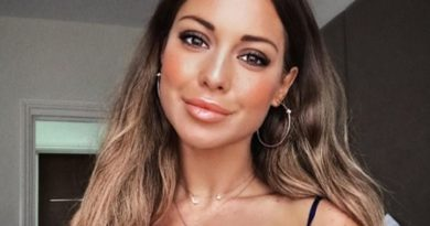 Louise Thompson Biography, Age, Wiki, Dating, Husband, Net Worth, Relationship