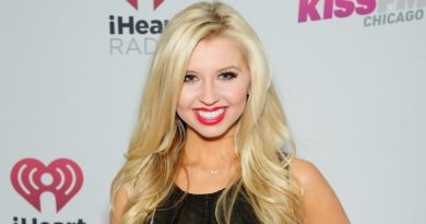Tiffany Houghton Biography, Age, Wiki, Husband, Children, Net Worth, Dating